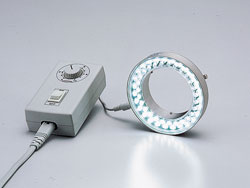 White LED Illumination Unit