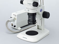 Near Vertical Illuminator System > Olympus SZ61 | Stereo Microscope | Life Science Microscopes > Olympus SZ61, Olympus SZ61 Microscope, Stereo Biological Microscopes, Stereo Materials Microscopes
