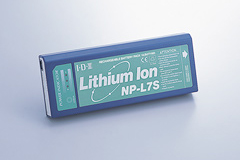 Battery NP-L7S (Li-ion battery)